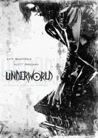 Underworld movie poster (2003) picture MOV_7aa80ce6