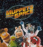 Muppets From Space movie poster (1999) picture MOV_7aa84ae0