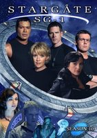 Stargate SG-1 movie poster (1997) picture MOV_7aa9efb2