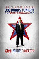 Lou Dobbs Tonight movie poster (2001) picture MOV_7aab7446