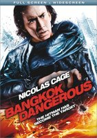 Bangkok Dangerous movie poster (2008) picture MOV_7aabcb4c