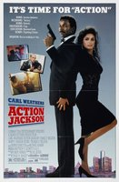 Action Jackson movie poster (1988) picture MOV_7aad9ca2