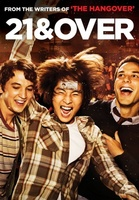 21 and Over movie poster (2013) picture MOV_7ab030dd