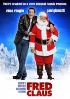Fred Claus movie poster (2007) picture MOV_7ab17466