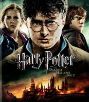 Harry Potter and the Deathly Hallows: Part II movie poster (2011) picture MOV_7ab1b0a4
