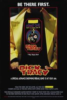 Dick Tracy movie poster (1990) picture MOV_7ab3012e