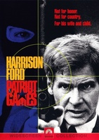 Patriot Games movie poster (1992) picture MOV_7abaad75