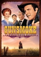 Gunsmoke movie poster (1955) picture MOV_7abdd55b
