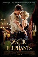 Water for Elephants movie poster (2011) picture MOV_7ac413fc