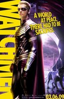 Watchmen movie poster (2009) picture MOV_7ac4e98b