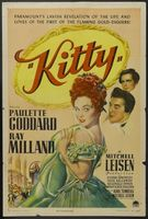 Kitty movie poster (1945) picture MOV_7ac69203