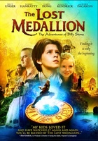 The Lost Medallion: The Adventures of Billy Stone movie poster (2013) picture MOV_7acc2ca9