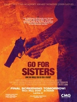 Go for Sisters movie poster (2013) picture MOV_7acf8448
