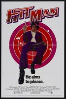 Hit Man movie poster (1972) picture MOV_7ad11d18