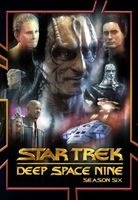 Star Trek: Deep Space Nine movie poster (1993) picture MOV_7ad1c98b