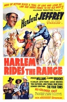 Harlem Rides the Range movie poster (1939) picture MOV_7ad3b705