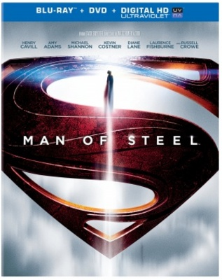 Man of Steel movie poster (2013) poster MOV_7ad679ba