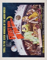 First Men in the Moon movie poster (1964) picture MOV_7ada7f6e