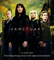 Sanctuary movie poster (2007) picture MOV_7adc3836