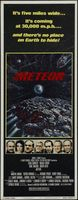 Meteor movie poster (1979) picture MOV_460f9ba7