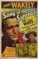 Song of the Sierras movie poster (1946) picture MOV_7ae0baf1