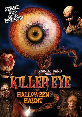 Killer Eye: Halloween Haunt movie poster (2011) poster MOV_7ae3ccde
