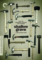 Shallow Grave movie poster (1994) picture MOV_7ae731cb