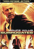 Surrogates movie poster (2009) picture MOV_7ae787f9