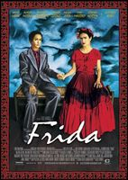 Frida movie poster (2002) picture MOV_7ae898f2