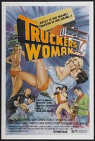 Trucker's Woman movie poster (1975) picture MOV_7aed9790