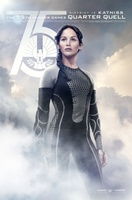 The Hunger Games: Catching Fire movie poster (2013) picture MOV_7af3cf6c