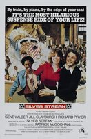 Silver Streak movie poster (1976) picture MOV_7af49578