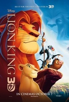 The Lion King movie poster (1994) picture MOV_7af76b61