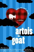 Artois the Goat movie poster (2009) picture MOV_7af7718a