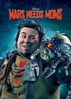 Mars Needs Moms! movie poster (2011) picture MOV_7afc2a77