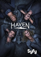 Haven movie poster (2010) picture MOV_7b042e3b