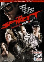 The Spirit movie poster (2008) picture MOV_7b068bc1