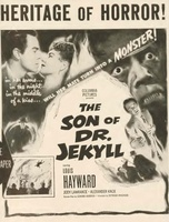 The Son of Dr. Jekyll movie poster (1951) picture MOV_7b072988