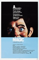 Magic movie poster (1978) picture MOV_7b07f0ba