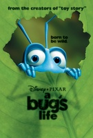 A Bug's Life movie poster (1998) picture MOV_7b09cef3