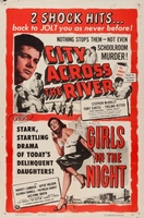 City Across the River movie poster (1949) picture MOV_7b0dcc19