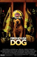 Firehouse Dog movie poster (2007) picture MOV_7b0e5bcd