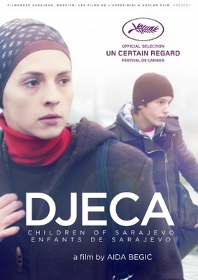 Djeca movie poster (2012) poster MOV_7b0e9d8b