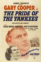 The Pride of the Yankees movie poster (1942) picture MOV_7b0ffef1