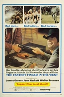 Support Your Local Sheriff! movie poster (1969) picture MOV_7b14e691