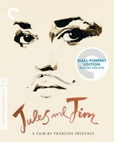 Jules Et Jim movie poster (1962) picture MOV_7b1797f0