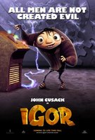 Igor movie poster (2008) picture MOV_7b196241