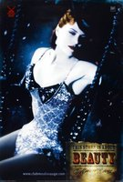 Moulin Rouge movie poster (2001) picture MOV_7b19e2a1