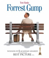 Forrest Gump movie poster (1994) picture MOV_7b1b1032