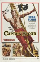 Figlio del capitano Blood, Il movie poster (1962) picture MOV_a789826a
